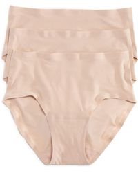Chantelle Soft Stretch One - Size Hipsters - Natural