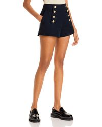 10 Crosby Derek Lam Robertson Sailor Shorts - Blue