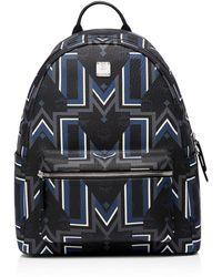 MCM - Gunta Medium Backpack - Lyst
