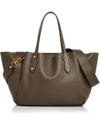 Annabel Ingall - Francesca Leather Tote - Lyst
