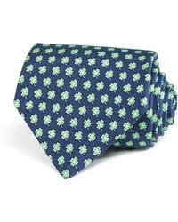 Vineyard Vines - Luck Of The Irish Classic Tie - Lyst