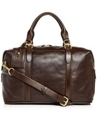 Lyst - Cole Haan Grand.os Nylon Duffel in Black for Men 149a66a823a11
