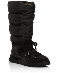 Kate Spade Women's Flurry Cold Weather Boots - Black