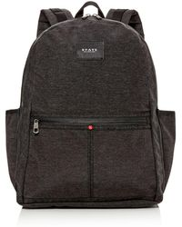 State - Union Heathered Backpack - Lyst
