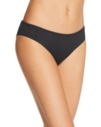 Laundry by Shelli Segal - Solid Basic Hipster Tankini Bottom - Lyst