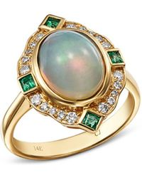 Bloomingdale's Ethiopian Opal - Metallic