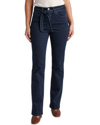 Jag Jeans Phoebe Bootcut Jeans In Artesia Blue