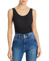Spanx Thinstincts Bodysuit - Black