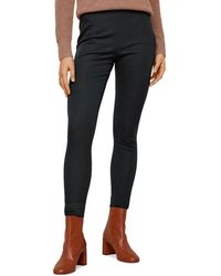 Whistles Super - Stretch Trousers - Blue
