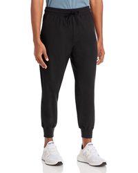 Alo Yoga Co Op 7/8 Trousers - Black