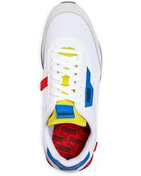 PUMA - Future Rider Neon Play Low Top Sneakers - Lyst