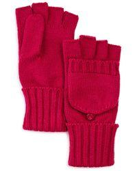 Aqua Pop - Top Gloves - Pink