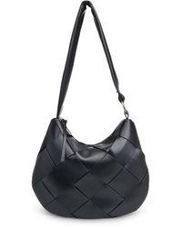 Urban Expressions Mira Shoulder Bag (61% Off) ? Comparable Value $90 - Black