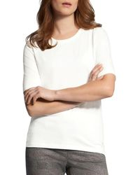 Basler Short - Sleeve Tee - Multicolour