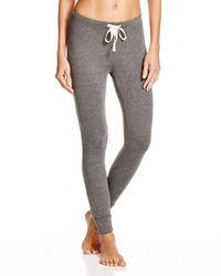 Honeydew Intimates Kickin' It Jogger Trousers - Grey