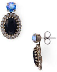 Sorrelli - Dicentra Earrings - Lyst