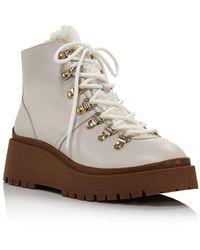 Aqua Women's Miranda Hiker Boots - Multicolor