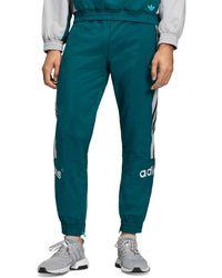 adidas Originals Arc Logo Track Pants - Green