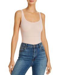 Tc Fine Intimates Tc Fines Intimates No - Side Show Bodysuit - Multicolour