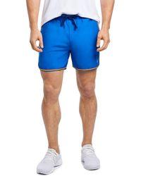 2xist 2(x)ist Pride Rainbow - Trimmed Shorts