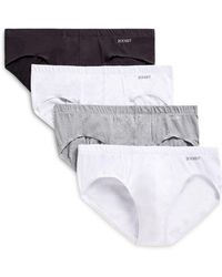 2xist - Cotton Bikini Briefs - Pack Of 4 - Lyst