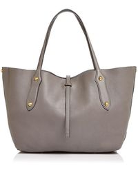 Annabel Ingall | Isabella Small Leather Tote | Lyst