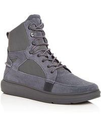 Creative Recreation - Men's Desimo High Top Sneakers - Lyst