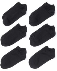 Hue - Liner Socks - Lyst