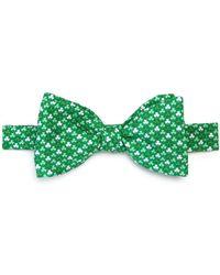 Vineyard Vines - Clover Bow Tie - Lyst