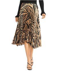 Bailey 44 Logan Skirt - Brown