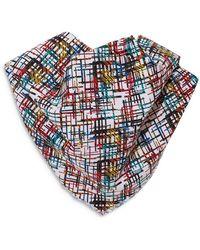 Robert Graham Woodland Park Bandana Face Mask - Multicolor