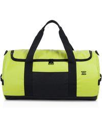 Herschel Supply Co. - Studio Collection Coated Sutton Duffel Bag - Lyst