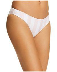 Tori Praver Swimwear - Isla Bikini Bottom - Lyst