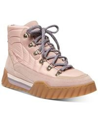 Kate Spade Women's Wynter Hiker Boots - Pink