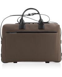 Troubadour - Slim Briefcase - Lyst