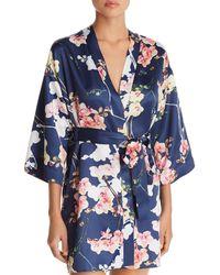 Flora Nikrooz - Trinity Kimono Robe - Lyst