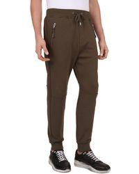 The Kooples - Slim Fit Sweatpants - Lyst