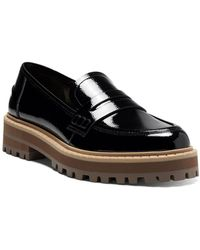 Vince Camuto Women's Mckella Loafer Flats - Black