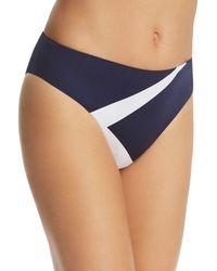 Mei L'ange - Mila Mosaic Bikini Bottom - Lyst