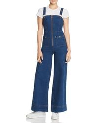 f1dd8a21fe2e Lyst - Women s Alice McCALL Full-length jumpsuits On Sale