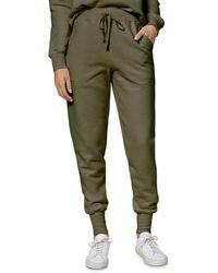 Equipment Vida Jogger Trousers - Green