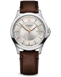 Victorinox Alliance Watch - Metallic