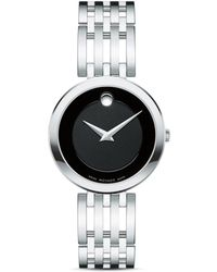 Movado Esperanza Watch - Metallic