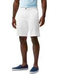 Tommy Bahama Boracay Classic Fit Shorts - White