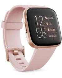 Fitbit Versa 2 - Pink