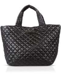 MZ Wallace - Oxford Metro Small Tote - Lyst