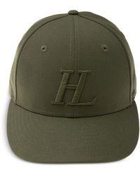 Helmut Lang Adjustable Cap - Green