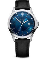 Victorinox Alliance Watch - Multicolour