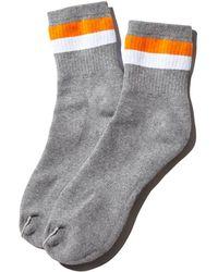 2xist - Reversible Tube Socks - Lyst