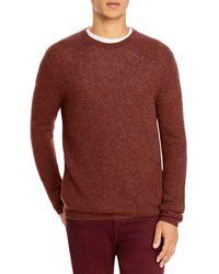 Vince Crewneck Sweater - Red